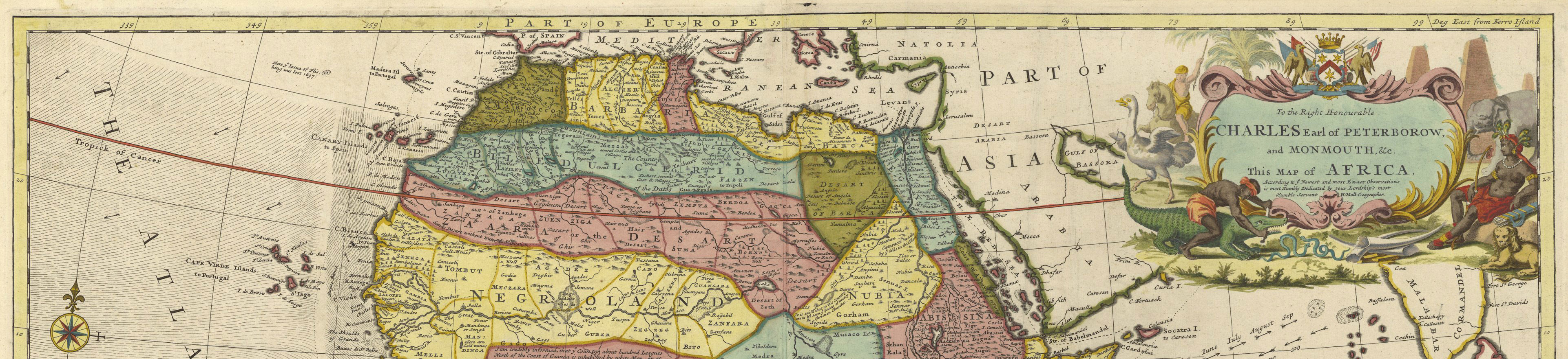 Cartes Geographiques