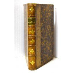 1912 La Mandragore magique, Gustave le Rouge, Teraphim, Golem, Androides, Homoncules.