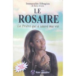 le rosaire priere qui a sauvé ma vie