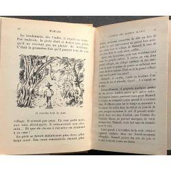 Mamadi ou le petit roi d'ebene, Bonzon, ed. Magnard