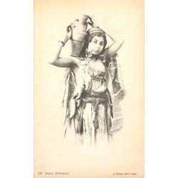 CPA jeune Bedouine, sein nu, Geiser, 260