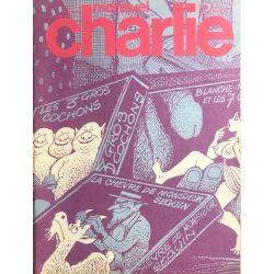 1976 CHARLIE MENSUEL 91.