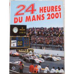 24 heures du mans 2001, racing