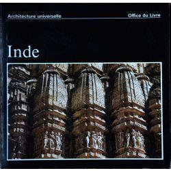 Inde, Andreas Volwahsen, Walter Henn