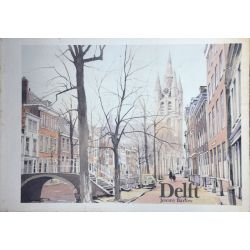 Delft, Jeremy Barlow