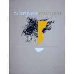 Schrijversgezichten, Geert Kooiman