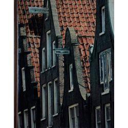Steden, Amsterdam, Hans Koning, (Hans Koningsberger)