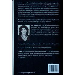 Verwrongen levens, Mari Jungstedt
