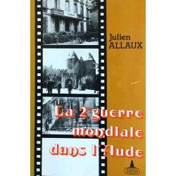 Seconde Guerre Mondiale dans l'Aude, Allaux.
