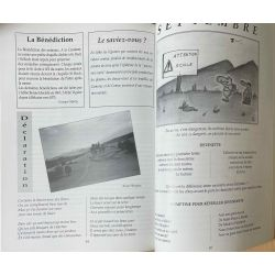 Almanach du Pays de Sault, No 7 /1993.