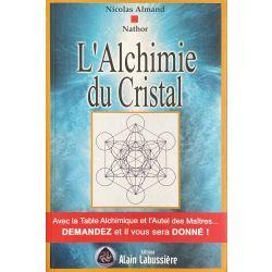 Nathor, L'Alchemie du Cristal, Almand.