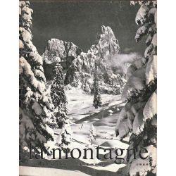 Revue, DEC. 1969, LA MONTAGNE ET ALPINISME