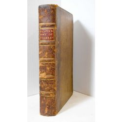 la18 The art of cookery made plain and easy 1796, Mrs Glass, with far excels any thing of the kind yet published