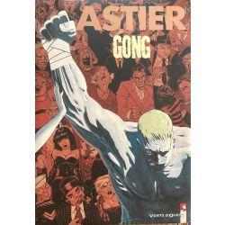 Astier, Gong.