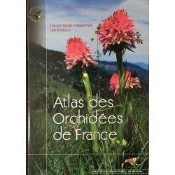 Atlas des Orchidées de France.