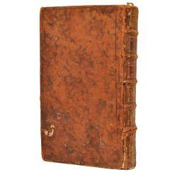 Memoires l'histoire universelle de l'europe AVEIGNY Tome III 1757