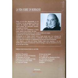 Berberian, La vida sobre un Borrador.