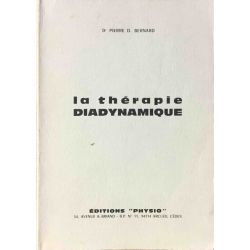 Bernard, La Thérapie Diadynamique.