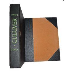 SWIFT  Voyages de Gulliver BOFA, bibliophilie