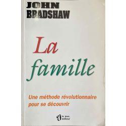 John Bradshaw, La famille.