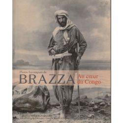 Pierre Savorgnan de Brazza, Au coeur du Congo