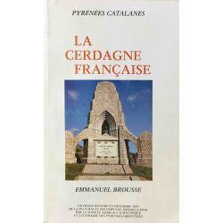 Brousse, La Cerdagne française, Pyrénées catalanes.