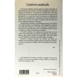 Bruckner, L'euphorie perpétuelle.