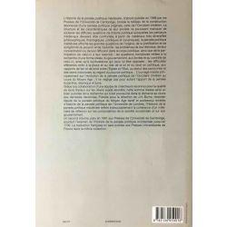Histoire de la Pensée politique médiévale 350 - 1450.