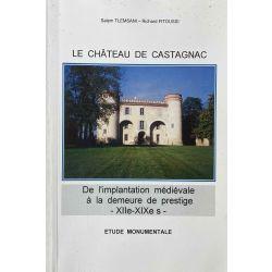 Le Château de Castagnac, Tlemsani et Fitoussi.