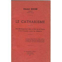 La Catharisme, Deodat Roche