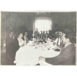 """Indochine Hué 1927, """"a ma Cessou"""", photo argentique, vintage photo"""