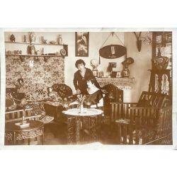 Indochine Hue 1928, photo argentique, vintage photo, pour ma cessou