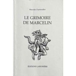 Charbouillot, Le Grimoire de Marcelin.