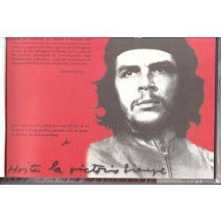 Hasta la victoria siempre Che Guevara, politica del CC