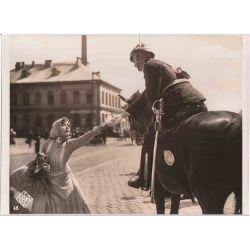Vintage Photo, movie cinema still, original,tirage argentique,film ( allemand?) vers 1930