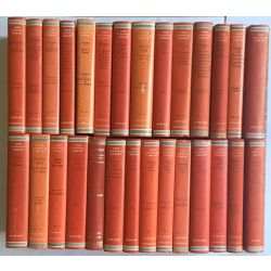 Cicero, In 28 volumes / Loeb Classical Library