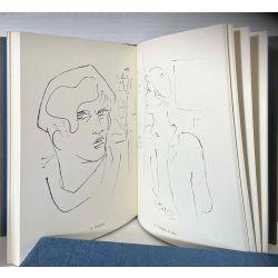 Cocteau, Enfants Terribles, Illustré, Edition en anglais.