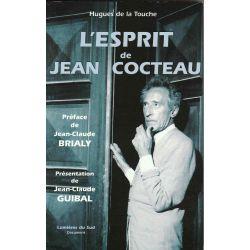 L'esprit de Jean Cocteau, H. de la Touche