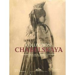 Collection Chabelskaya, Femmes russes en Costume traditionnel.