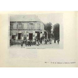 Barrier, Crépy-en-Valois.
