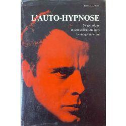 LeCron, L'Auto-Hypnose.