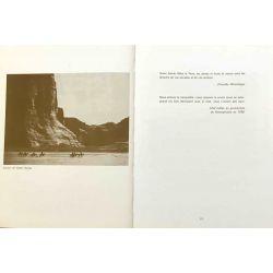 Pieds nus sur la Terre sacrée, Edward S. Curtis.