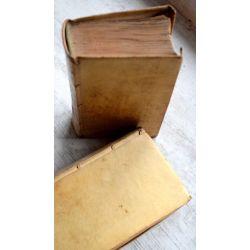 LA17 Les imaginaires, ou lettres sur l'hérésie imaginaire. 2 vols. 1667
