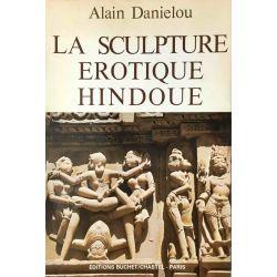 Danielou, La Sculpture érotique hindoue.
