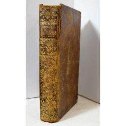 la18 DISCOURS de LYCURGUE , d'ANDOCIDE , d'ISÈE , de DINARQUE , 1783, Auger