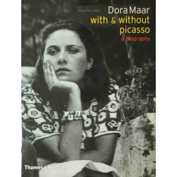 Dora Maar with & without Picasso.
