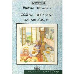 Duconquéré, Cosina occitana del pais d'Agde.