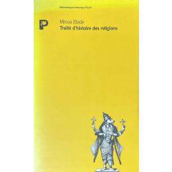 Eliade, Traité d'histoire des religions.