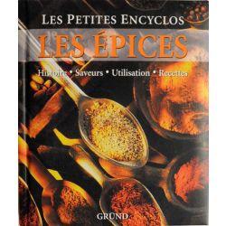 Les petites encyclos, les epices