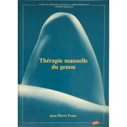 Franc, Thérapie manuelle du genou.